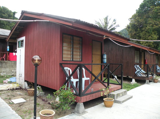 Panvill Resort