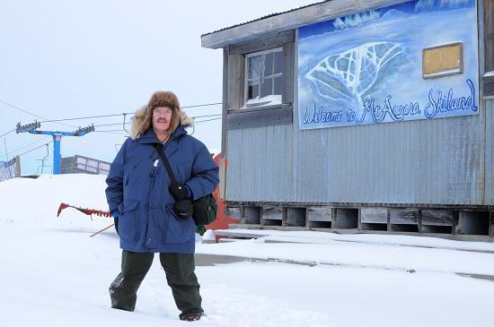 Ski Land: Mount Aurora Skiland