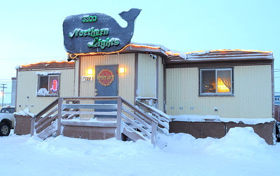 Photo of Asian Restaurant Northern Lights Restaurant at 5122 Herman St, Barrow, AK 99723, United States
