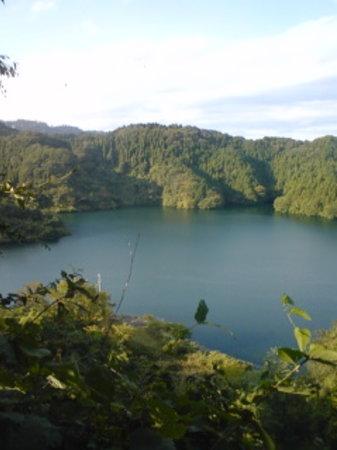 Sagamihara, Japan: 城山湖