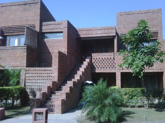 Westin Sohna Resort and Spa: premier villa picture