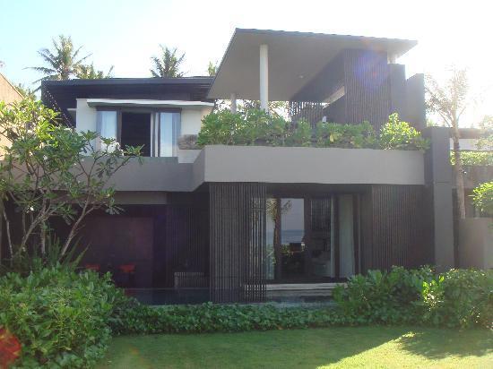 Soori Bali: The Ocean Pool Villa