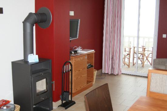 Dorfhotel Boltenhagen: Zimmer