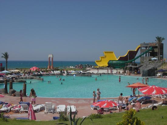 Didim, Türkei: Aqua Park