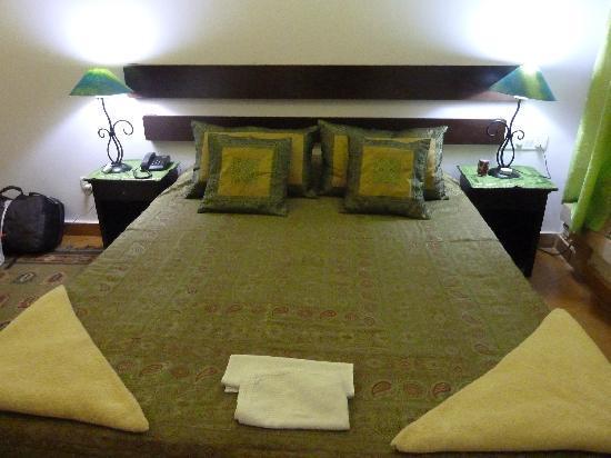費福酒店照片