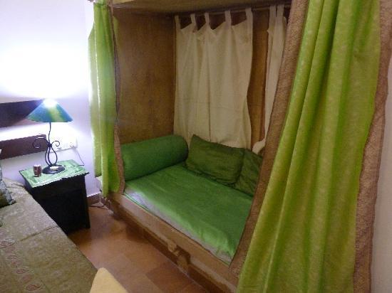 Hotel Fifu: room