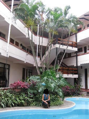 Las Palmas Hotel Updated 2017 Prices Reviews Santa Cruz Bolivia Tripadvisor