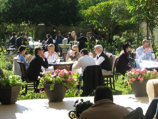 Lemoenkloof Guest House & Conference Centre: Conference Event
