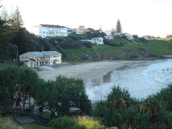 Yamba, Australia: Main Beach