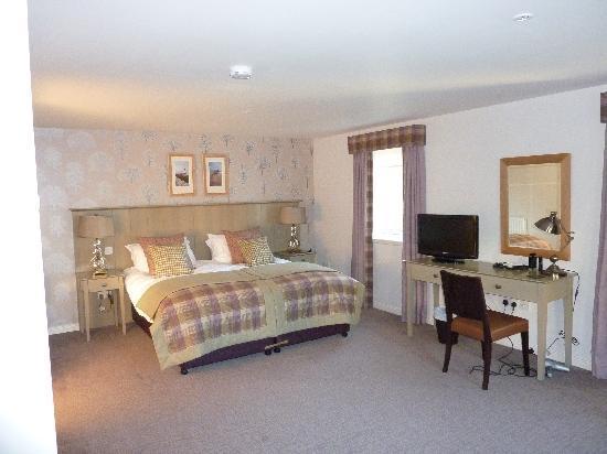 Sandown House B&B: Luxury bedroom