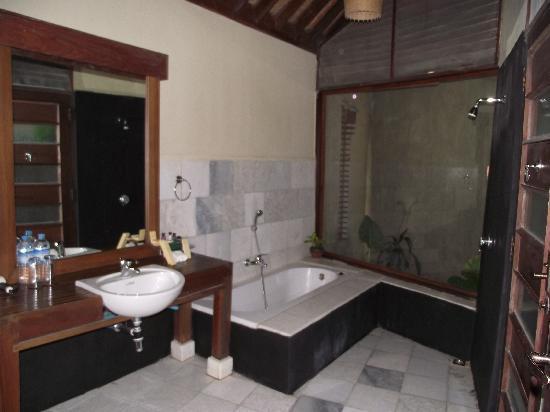 Amata Resort and Spa: Bathroom