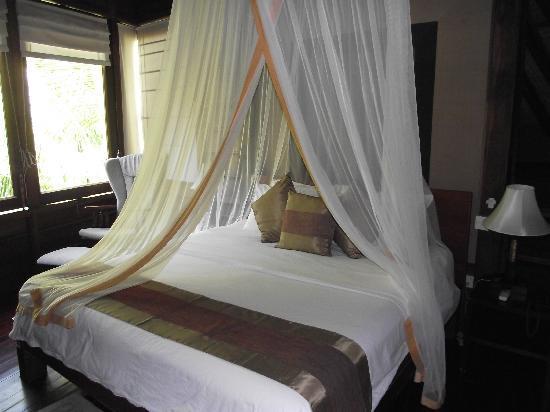 Amata Resort and Spa: Bedroom