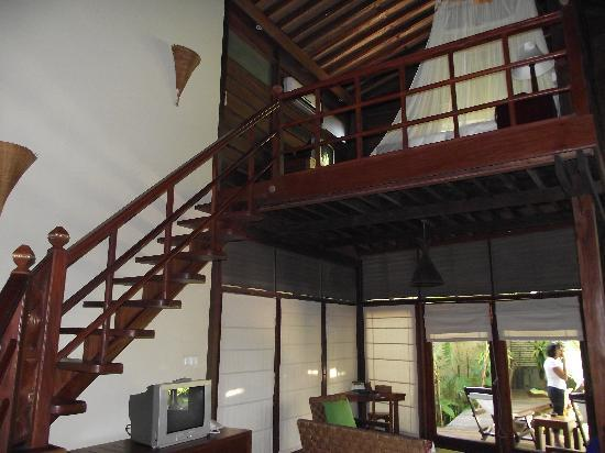 Amata Resort and Spa : Room