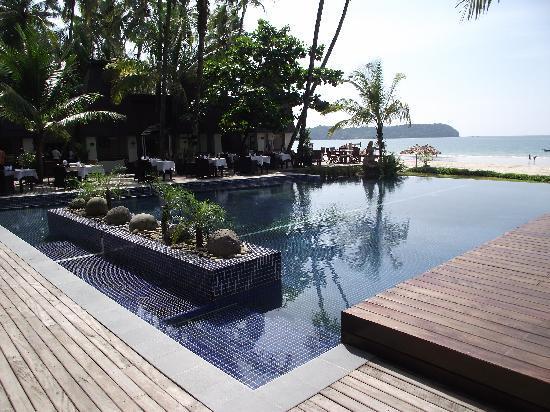 Amata Resort and Spa : Pool