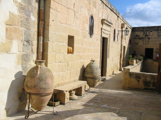 Gharb Folklore Museum