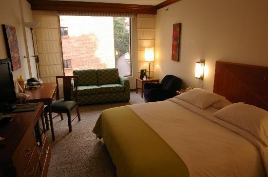 NH Collection Bogota Andino Royal : Room 302