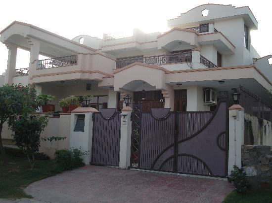 Jaipur Friendly Villa: Friendly Villa