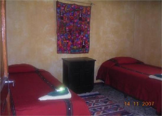 Hotel Casa Luna Picture