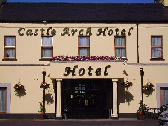 Castle Arch Hotel: hotel