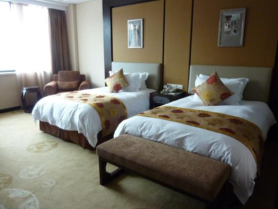 Old Xianheng Hotel : Bedroom #1