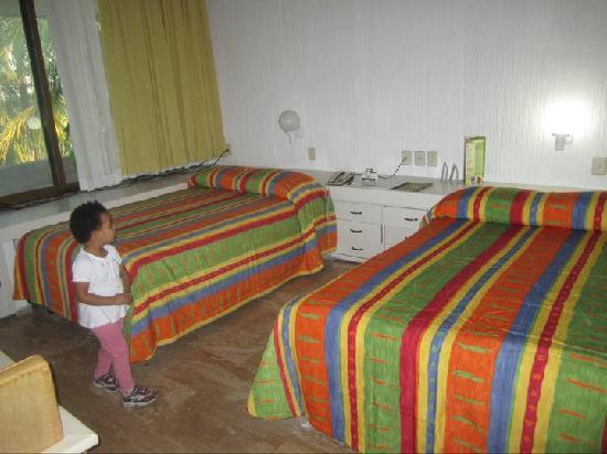 El Cid Granada Country Club: Our Room #3037