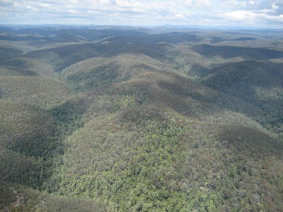 AVTA - Aviation Tourism Australia: Blue Mountains