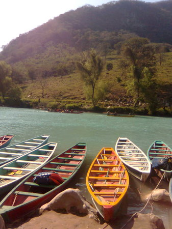 Embarcadero La Morena