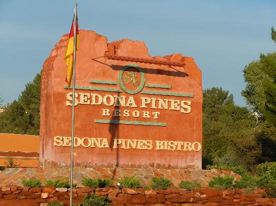 Sedona Pines Resort