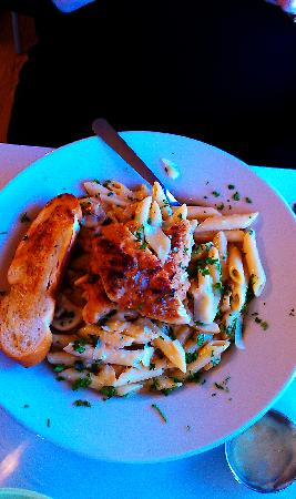 Sunset Grill: Pasta of the Day