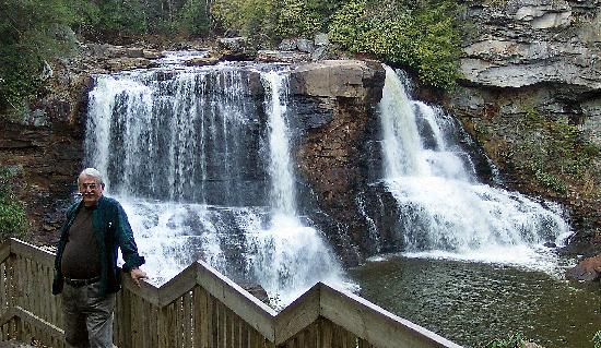 Blackwater Falls State Park The