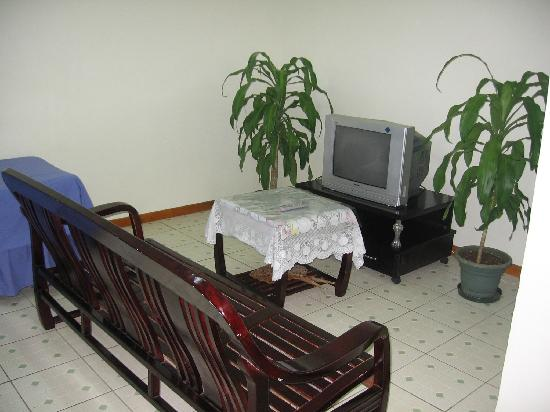 Anabru Pacific Lodge: Additional Facilities