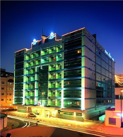 Flora grand hotel dubai united arab emirates hotel for Tripadvisor dubai hotels