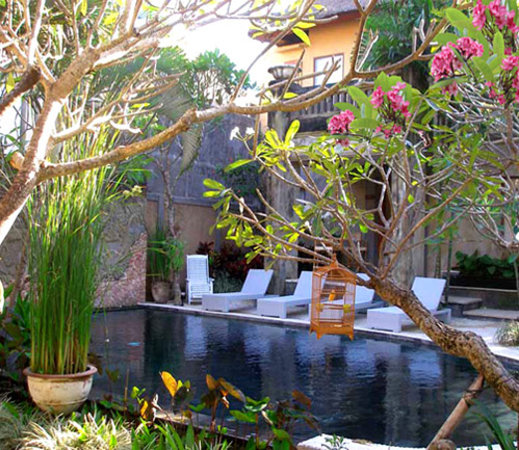 Photo of Labha Villa Bali Kuta