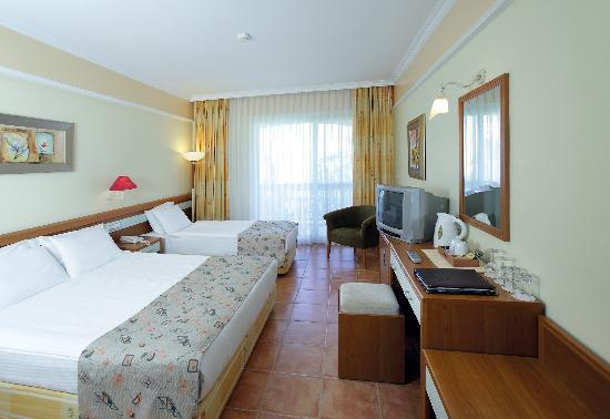 Aqua Fantasy Aquapark Hotel & SPA: Club Hotel Double Room