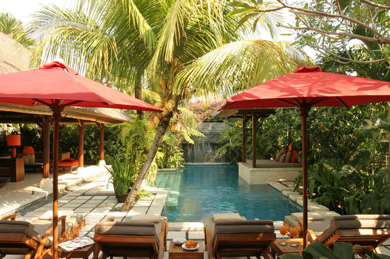 Villa Des Indes II : Private Luxury Pool Villa Sembilan