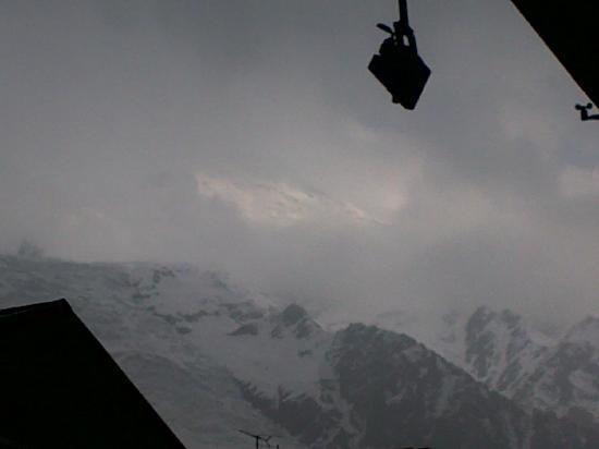 Annapurna Restaurant: scenic view outside
