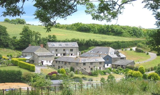 Pitt Farm Holiday Cottages