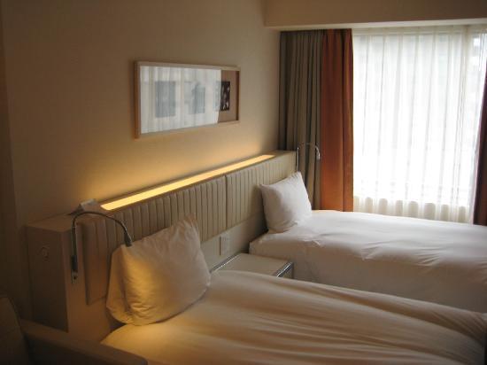 Citadines Karasuma-Gojo Kyoto: Twin Room