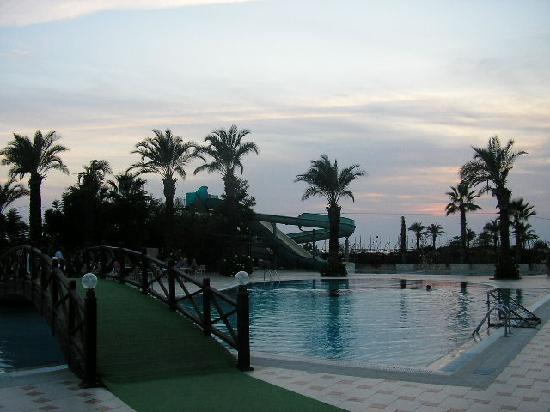 Aydinbey Famous Resort: photo