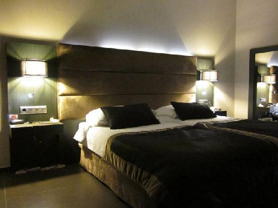 Hotel Constanza Barcelona : suite_bad