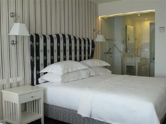 Shalom Hotel & Relax Tel Aviv - an Atlas Boutique Hotel: Superior room
