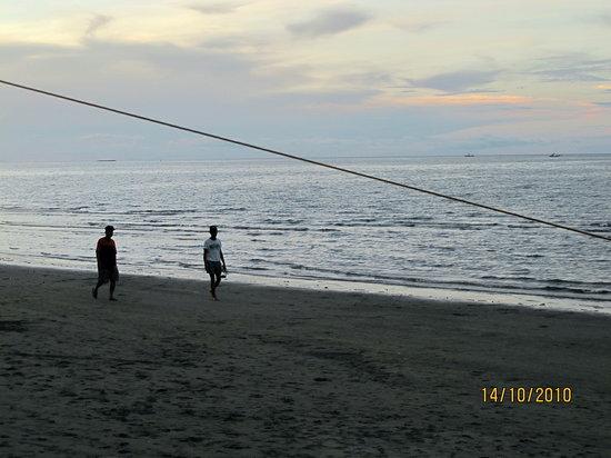 Baybay Beach