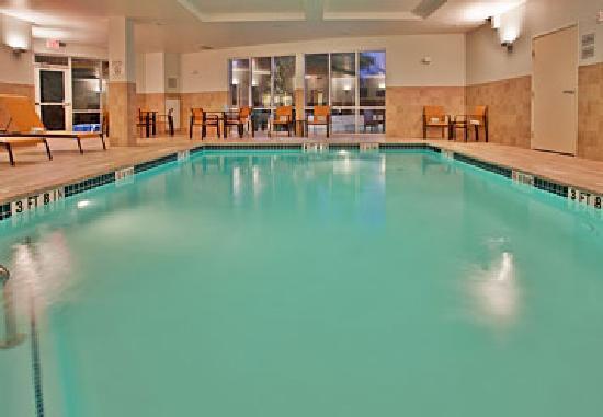 Courtyard Austin North/Parmer Lane: Pool
