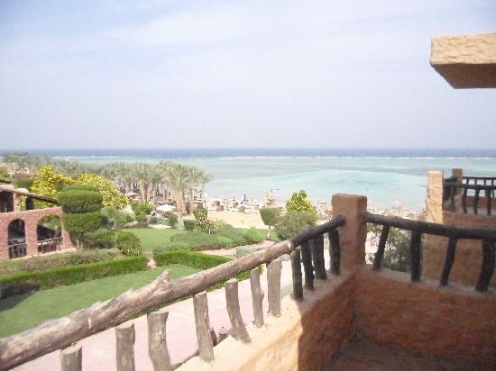 CLUB CALIMERA Habiba Beach: foto dalla mia camera