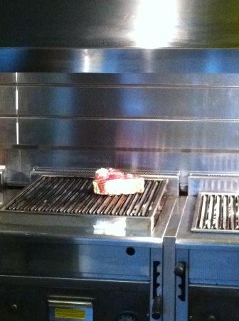 Ristorante Beccaio: La mia bistecca