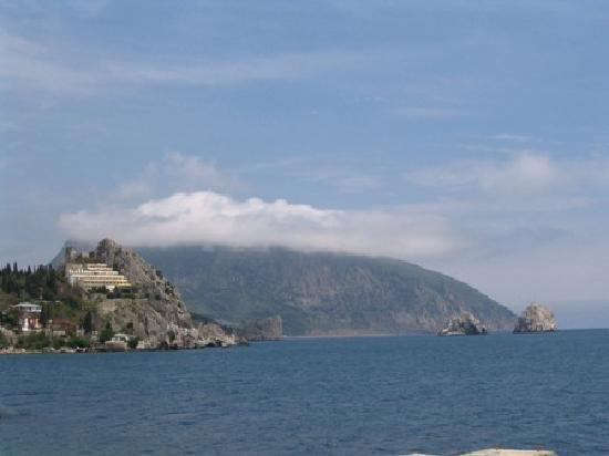 Penisola della Crimea: provided by: Crimean Tourism