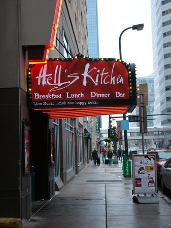 Hell S Kitchen Minneapolis Reviews