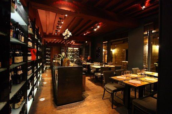 Restaurant Rue Albert Raymond