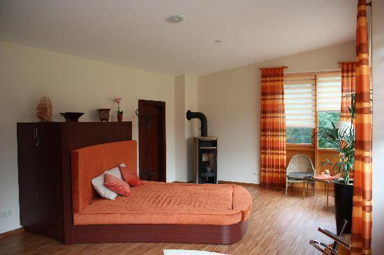 Hotel Heide-Kröpke: Private-Spa Suite