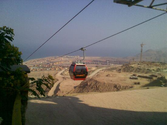 Porto Sokhna Resort & Spa: Porto_view3